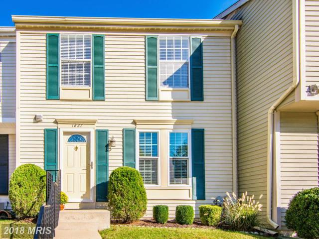 1827 Log Mill Place, Crofton, MD 21114 (#AA10087141) :: The Gus Anthony Team