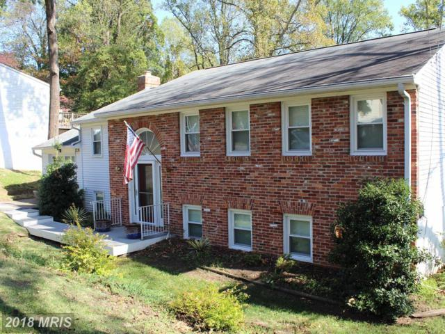 1235 Ramblewood Drive, Annapolis, MD 21409 (#AA10087513) :: Pearson Smith Realty