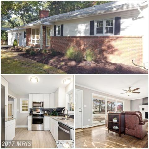6 Senate Drive, Pasadena, MD 21122 (#AA10089384) :: The Bob & Ronna Group