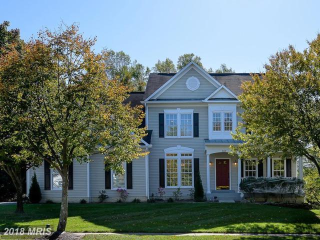 503 Sunwood Lane, Annapolis, MD 21409 (#AA10089537) :: Pearson Smith Realty