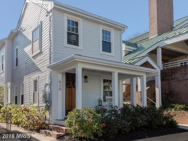 620 Second Street, Annapolis, MD 21403 (#AA10092008) :: Pearson Smith Realty
