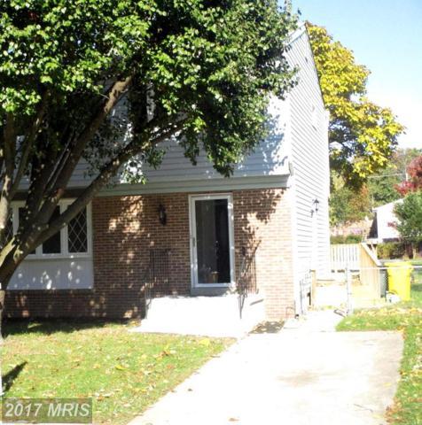1053 Vena Lane, Pasadena, MD 21122 (#AA10093491) :: Pearson Smith Realty
