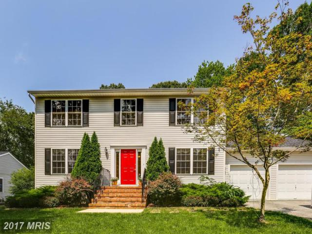 1016 Dockser Drive, Crownsville, MD 21032 (#AA10093823) :: The Riffle Group of Keller Williams Select Realtors