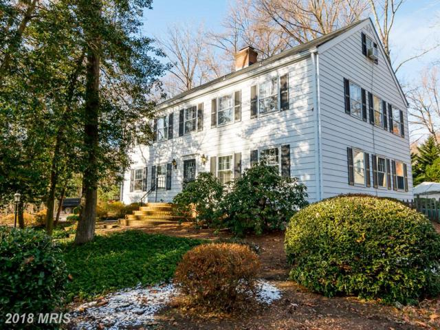 2653 Queen Anne Circle, Annapolis, MD 21403 (#AA10094527) :: Pearson Smith Realty