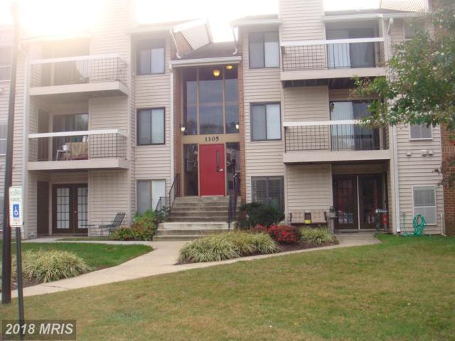 1105 Castle Harbour Way 1D, Glen Burnie, MD 21060 (#AA10096079) :: Pearson Smith Realty