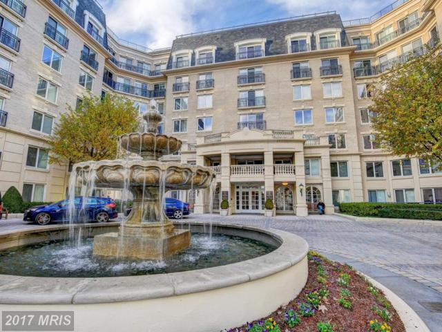 5 Park Place #610, Annapolis, MD 21401 (#AA10096177) :: Pearson Smith Realty