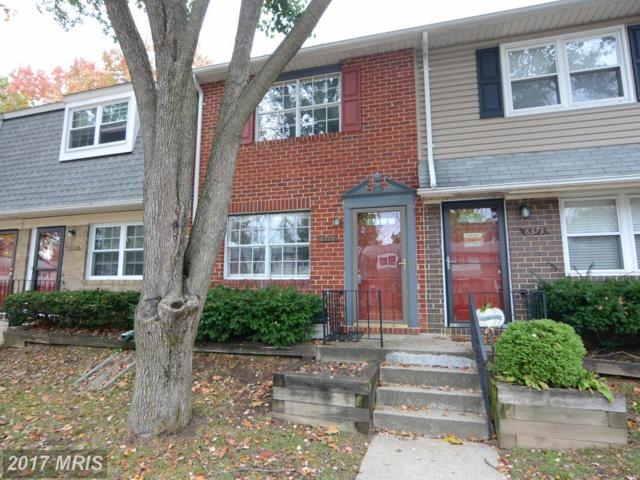 8375 Norwood Drive #8375, Millersville, MD 21108 (#AA10098276) :: Pearson Smith Realty