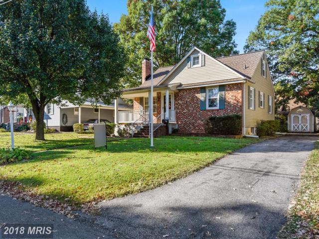312 Darlene Avenue, Linthicum Heights, MD 21090 (#AA10098859) :: Pearson Smith Realty
