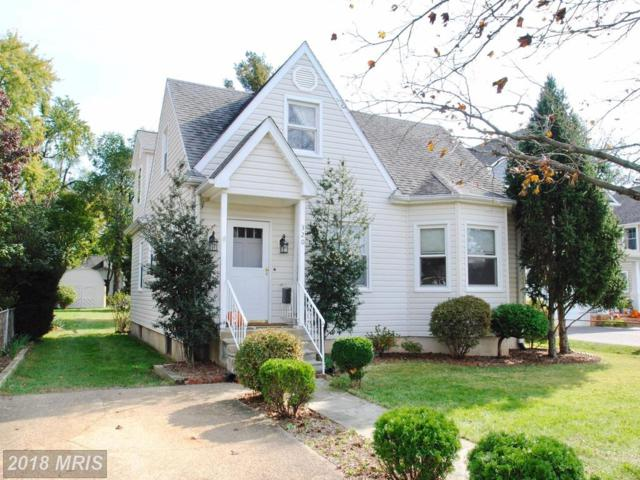 320 Locust Avenue, Annapolis, MD 21401 (#AA10099989) :: Pearson Smith Realty