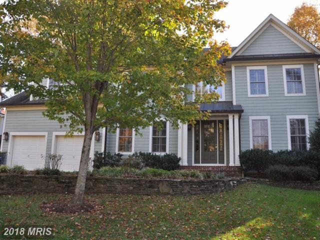 1 Isaacs Street, Annapolis, MD 21401 (#AA10100251) :: The Gus Anthony Team