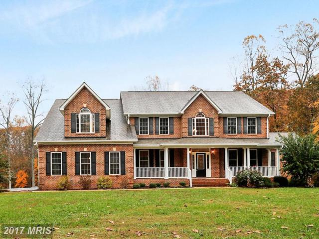 1423 Saint Stephens Church Road, Crownsville, MD 21032 (#AA10100917) :: Pearson Smith Realty