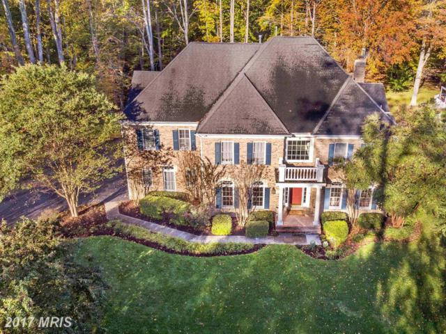 3469 Monarch Drive, Edgewater, MD 21037 (#AA10102113) :: Pearson Smith Realty