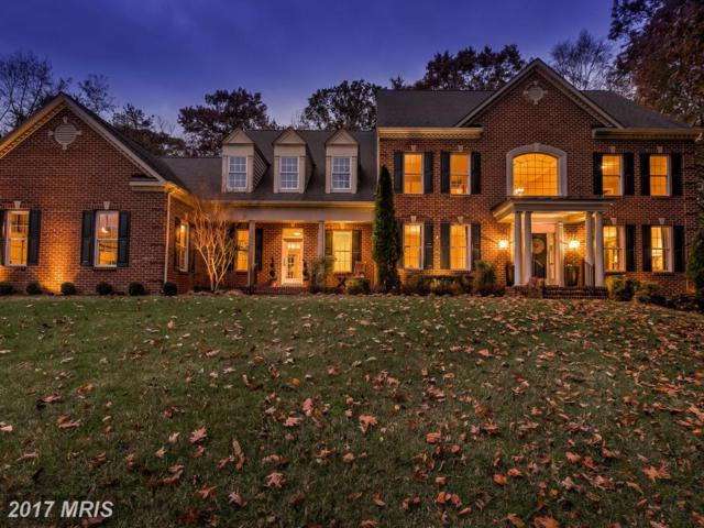 1400 Gies Lane, Crownsville, MD 21032 (#AA10102164) :: The Riffle Group of Keller Williams Select Realtors