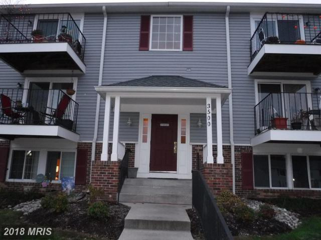 3500 Wedgewood Court J, Pasadena, MD 21122 (#AA10102240) :: Pearson Smith Realty