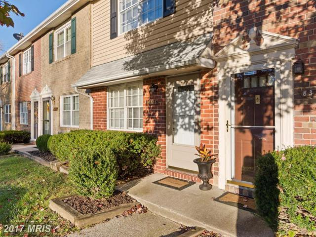 8323 Norwood Drive, Millersville, MD 21108 (#AA10102707) :: Pearson Smith Realty
