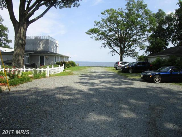 808 Beach Avenue, North Beach, MD 20714 (#AA10103152) :: Pearson Smith Realty