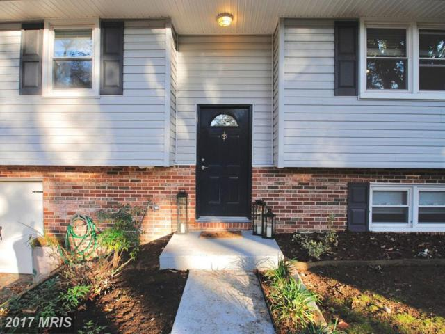 1177 Southview Drive, Annapolis, MD 21409 (#AA10103361) :: LoCoMusings