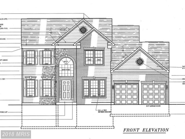 1181 Poplar Avenue, Shady Side, MD 20764 (#AA10104563) :: Pearson Smith Realty