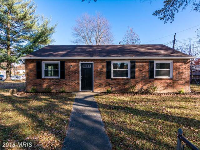 1327 Gatwick Road, Glen Burnie, MD 21061 (#AA10106278) :: Pearson Smith Realty