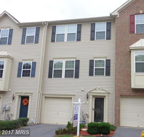 744 Olive Wood Lane, Brooklyn, MD 21225 (#AA10106845) :: Pearson Smith Realty
