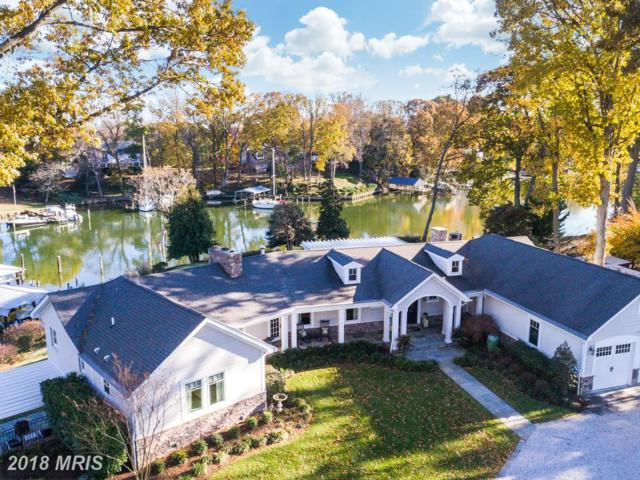 1825 Hidden Point Road, Annapolis, MD 21409 (#AA10107614) :: Pearson Smith Realty