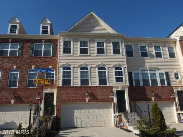 7844 Sunhaven Way, Severn, MD 21144 (#AA10107635) :: The Gus Anthony Team