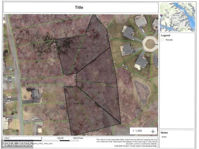 River Club Drive, Edgewater, MD 21037 (#AA10110925) :: Keller Williams Pat Hiban Real Estate Group
