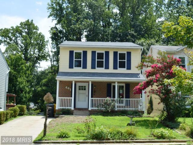 441 Broadwater Road, Arnold, MD 21012 (#AA10115123) :: Pearson Smith Realty