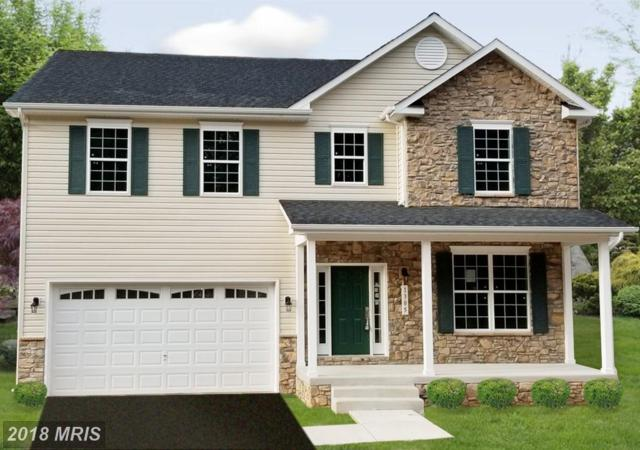 1305 Patuxent Woods Drive, Odenton, MD 21113 (#AA10115294) :: AJ Team Realty