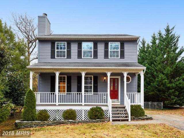 1149 Hampton Road, Annapolis, MD 21409 (#AA10116203) :: Pearson Smith Realty