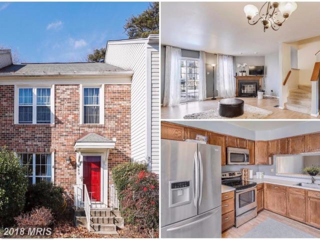 689 Lions Gate Lane, Odenton, MD 21113 (#AA10118193) :: Blackwell Real Estate