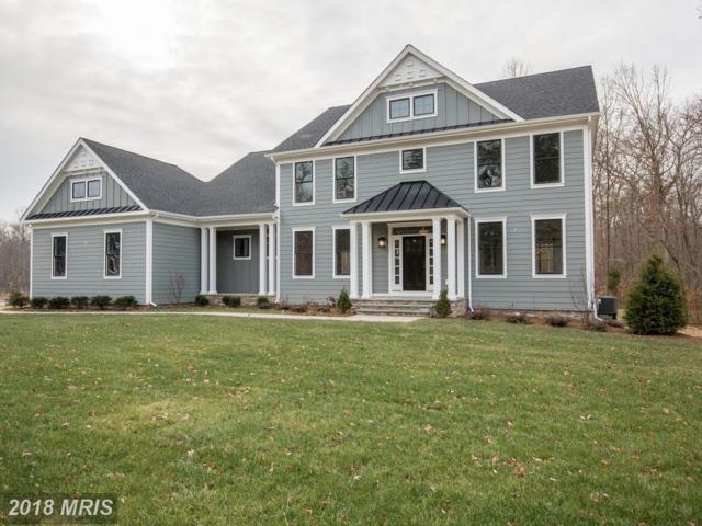 1602 Misty Manor Way, Millersville, MD 21108 (#AA10118839) :: Pearson Smith Realty