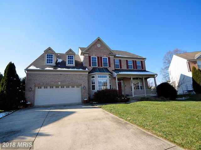903 Cooks Bay Court, Gambrills, MD 21054 (#AA10119169) :: Pearson Smith Realty