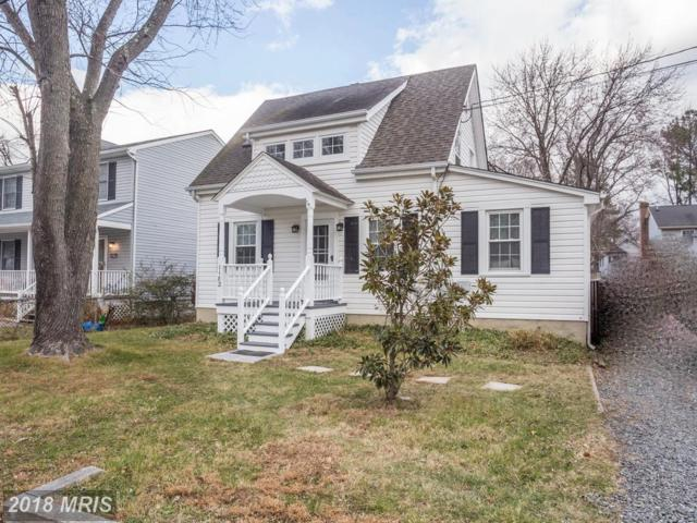 1182 Bay View Avenue, Shady Side, MD 20764 (#AA10120507) :: Pearson Smith Realty