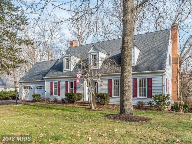 490 Old Orchard Circle, Millersville, MD 21108 (#AA10120882) :: Pearson Smith Realty