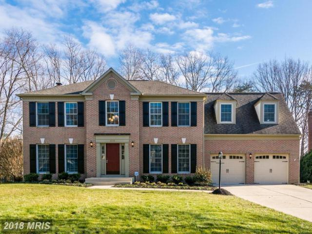 8293 Highglade Court, Millersville, MD 21108 (#AA10122625) :: Pearson Smith Realty