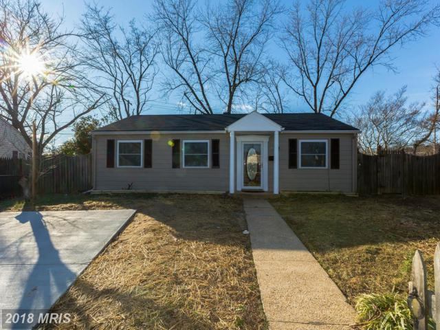 816 Castle Road, Glen Burnie, MD 21061 (#AA10125035) :: Pearson Smith Realty