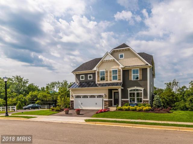 8184 Hickory Hollow Drive, Glen Burnie, MD 21060 (#AA10125922) :: Pearson Smith Realty