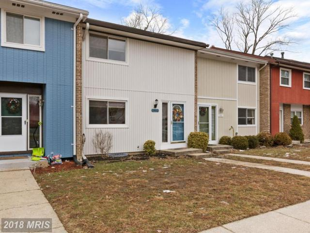 1902 Cambridge Drive, Crofton, MD 21114 (#AA10128567) :: Pearson Smith Realty