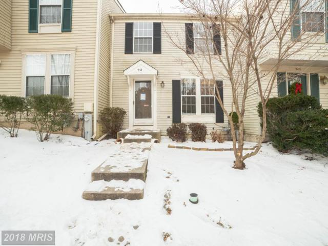 542 Doral Court, Arnold, MD 21012 (#AA10130536) :: Maryland Residential Team