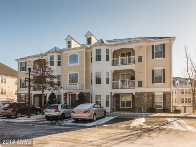 1505 Broadneck Place 2-201, Annapolis, MD 21409 (#AA10134683) :: Pearson Smith Realty