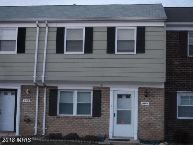 6444 Washington Square, Glen Burnie, MD 21061 (#AA10138534) :: Dart Homes