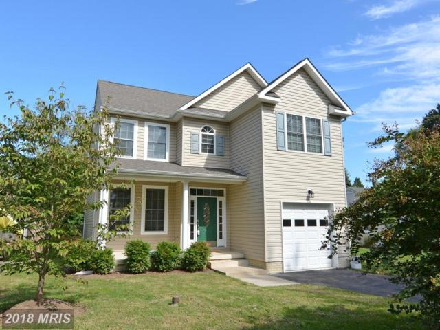 214 Poplar Avenue, Edgewater, MD 21037 (#AA10139037) :: Pearson Smith Realty