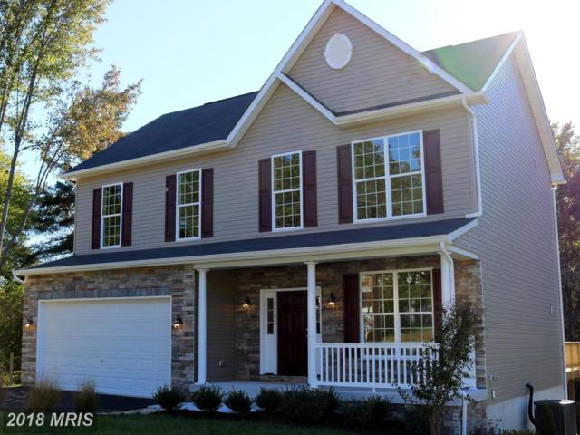 8420 Spring Creek Way, Severn, MD 21144 (#AA10154885) :: The Riffle Group of Keller Williams Select Realtors