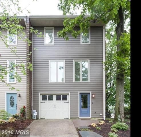5 Klakring Court, Annapolis, MD 21403 (#AA10158367) :: Browning Homes Group