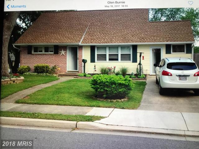 125 Meadow Drive, Glen Burnie, MD 21060 (#AA10158550) :: Keller Williams Pat Hiban Real Estate Group