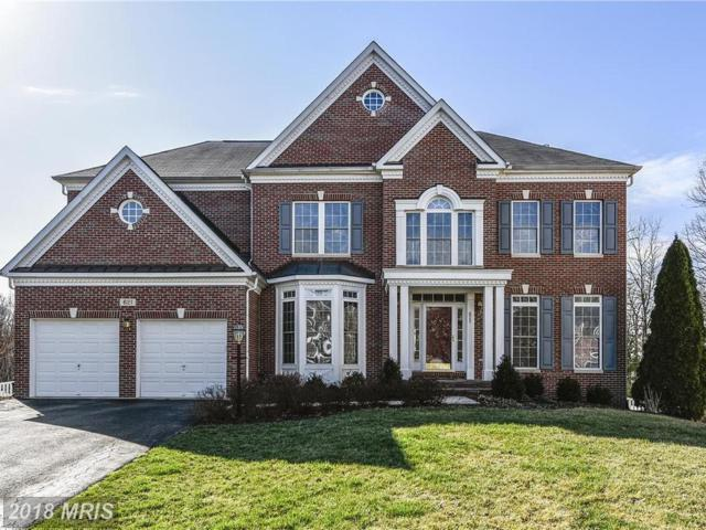 621 Pearl Point Court, Millersville, MD 21108 (#AA10164462) :: Browning Homes Group
