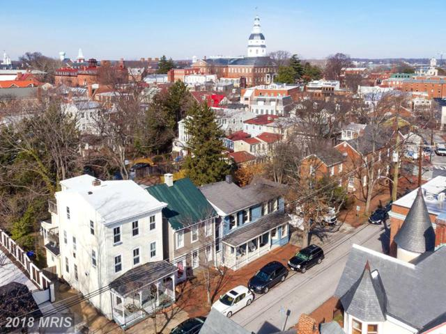 135 Conduit Street, Annapolis, MD 21401 (#AA10168069) :: CR of Maryland