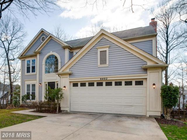 8402 Shadeland Road, Laurel, MD 20724 (#AA10173630) :: Keller Williams Pat Hiban Real Estate Group