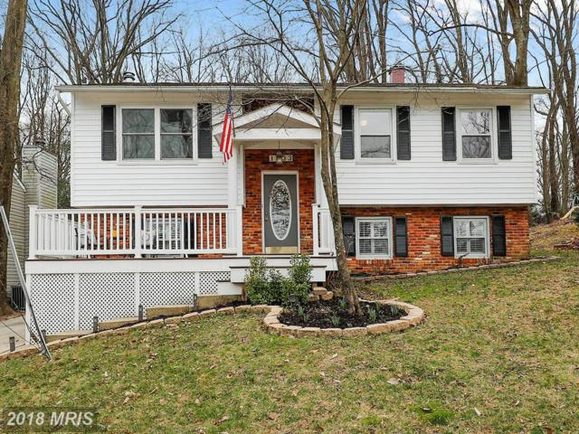 1033 Lake Claire Drive, Annapolis, MD 21409 (#AA10173957) :: CR of Maryland